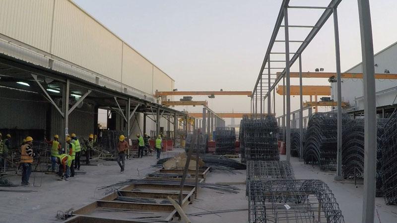 Pacadar Precast Concrete Manufacturing Services