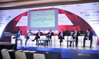 Grupo Pacadar attends BNamericas 5th Infraestructure Summit 2016