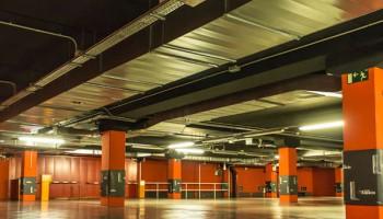 Underground Parkings