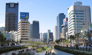 PACADAR visits Korea