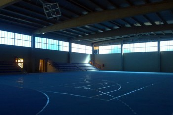 Sports Centre in Favara, Valencia