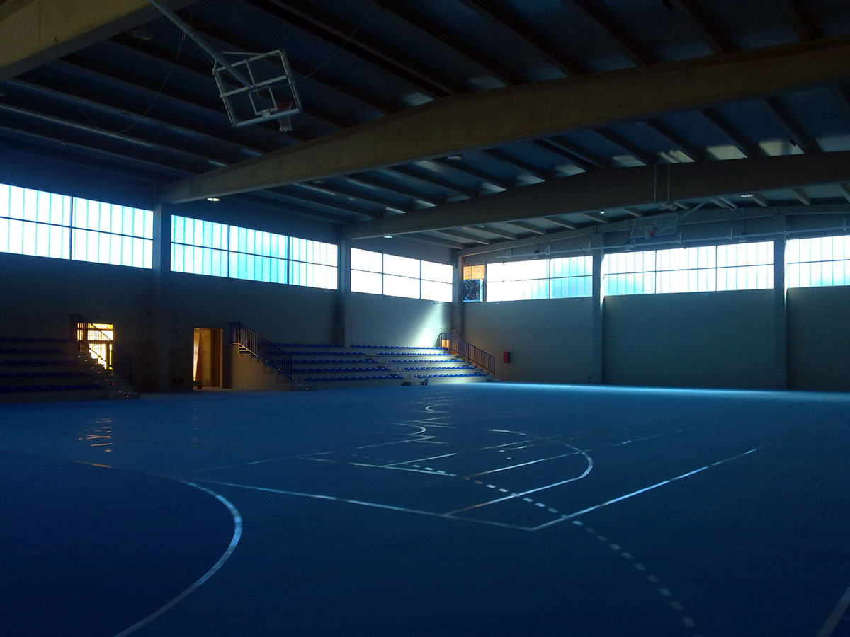 Sports Centres